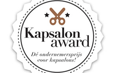 Team Melis Hair & Beauty 9e beste kapsalon provincie Noord-Brabant