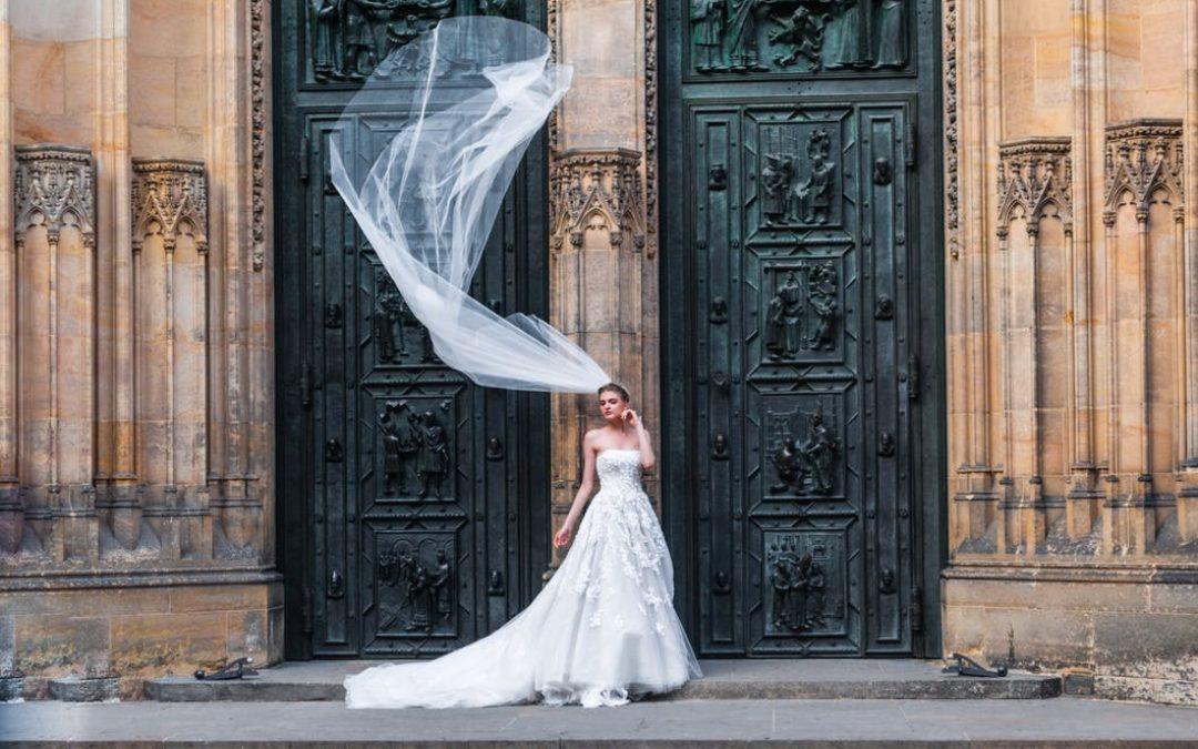Onze Bruidsarrangementen